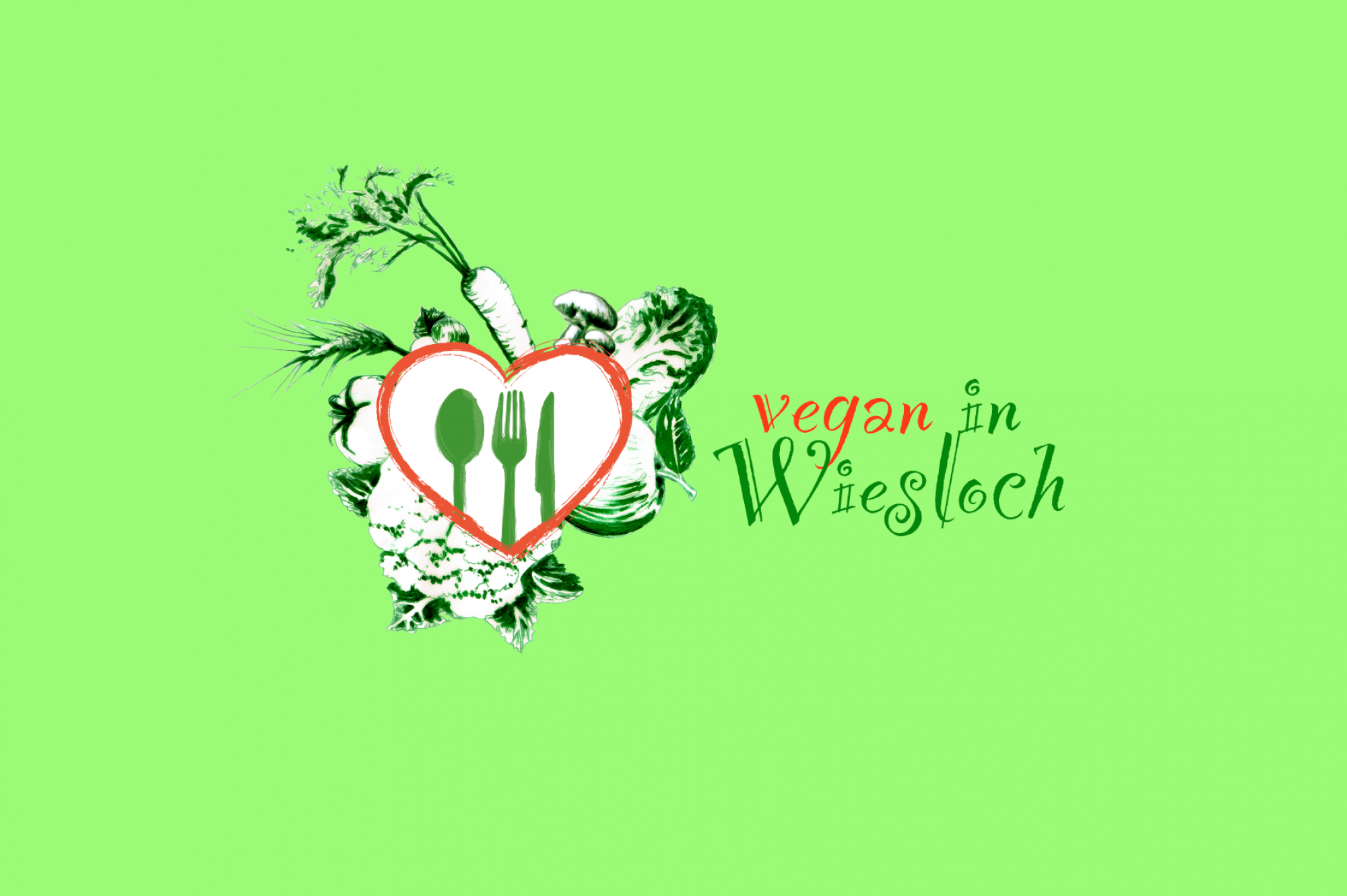 Vegan in Wiesloch